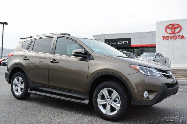 2014 Toyota RAV4 for sale in Salisbury NC