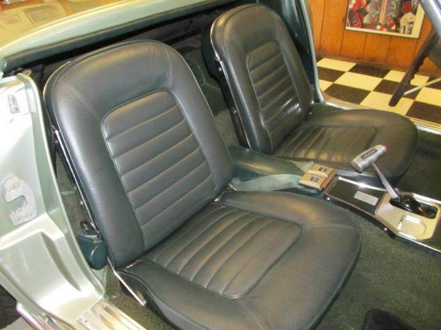 1966 Chevrolet Corvette  - Farmington MI