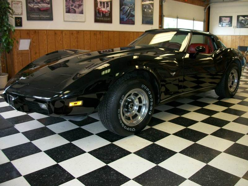 1979 Chevrolet Corvette  - Farmington MI