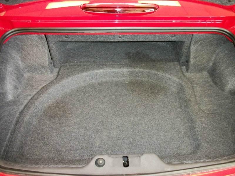 2002 Ford Thunderbird Deluxe 2dr Convertible - Farmington MI