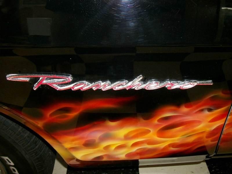 1969 Ford Ranchero  - Farmington MI