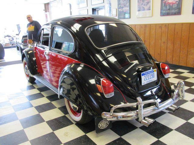 1971 Volkswagen Beetle  - Farmington MI