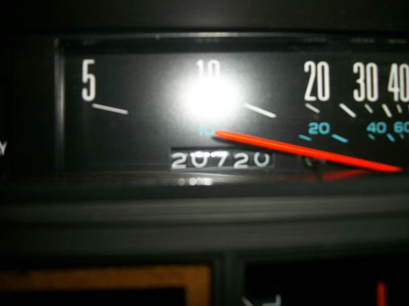1985 Cadillac Eldorado 2dr Coupe - Farmington MI