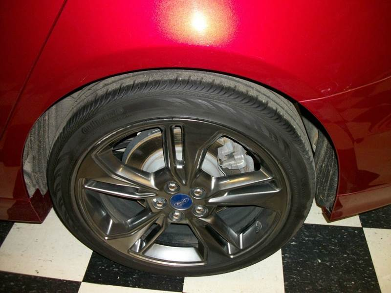 2017 Ford Fusion AWD V6 Sport 4dr Sedan - Farmington MI