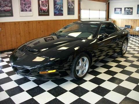 1995 Pontiac Firebird for sale in Farmington, MI