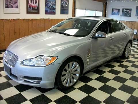 2009 Jaguar XF for sale in Farmington, MI