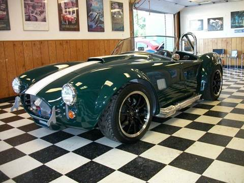1965 AC COBRA ROADSTER for sale in Farmington, MI