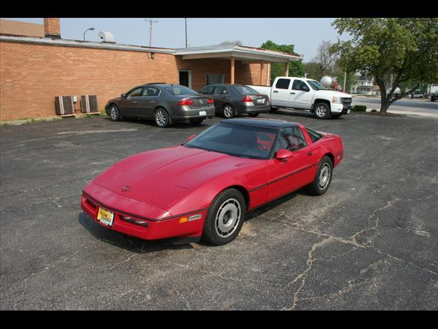 Used 1984 chevrolet corvette for sale for My town motors auburn wa
