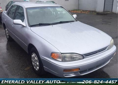 1996 Toyota Camry for sale in Des Moines, WA