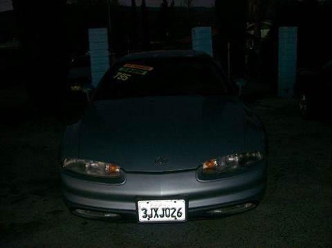 1995 Oldsmobile Aurora for sale in San Bernardino, CA
