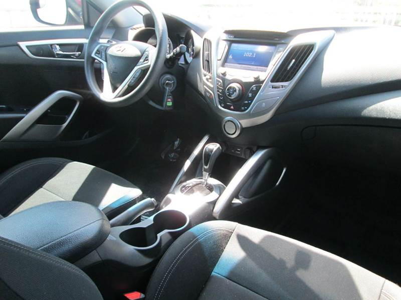 2015 Hyundai Veloster 3dr Coupe - Melbourne FL