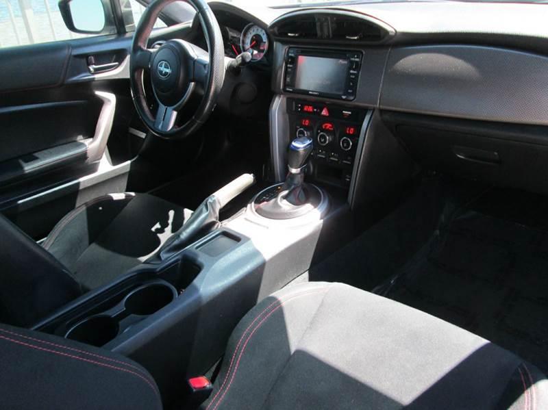 2013 Scion FR-S 2dr Coupe 6M - Melbourne FL