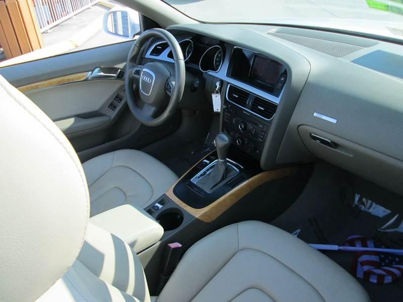 2010 Audi A5 2.0T Premium 2dr Convertible - Melbourne FL