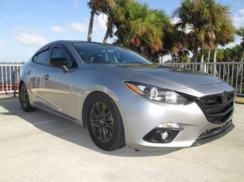 2014 Mazda MAZDA3 for sale in Melbourne, FL