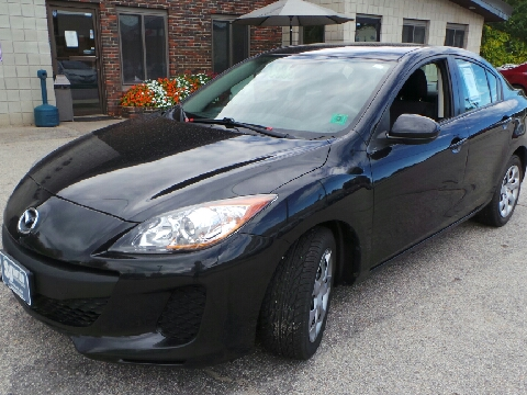 2013 Mazda MAZDA3 for sale in Merrimack, NH
