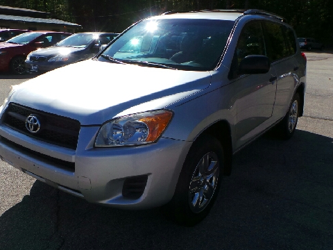 2010 Toyota RAV4 for sale in Merrimack, NH