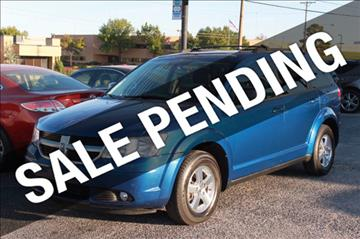 Used Dodge Journey For Sale In Oklahoma Carsforsale Com