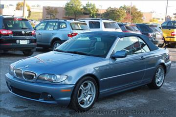 2004 BMW 3 Series for sale in Tulsa, OK