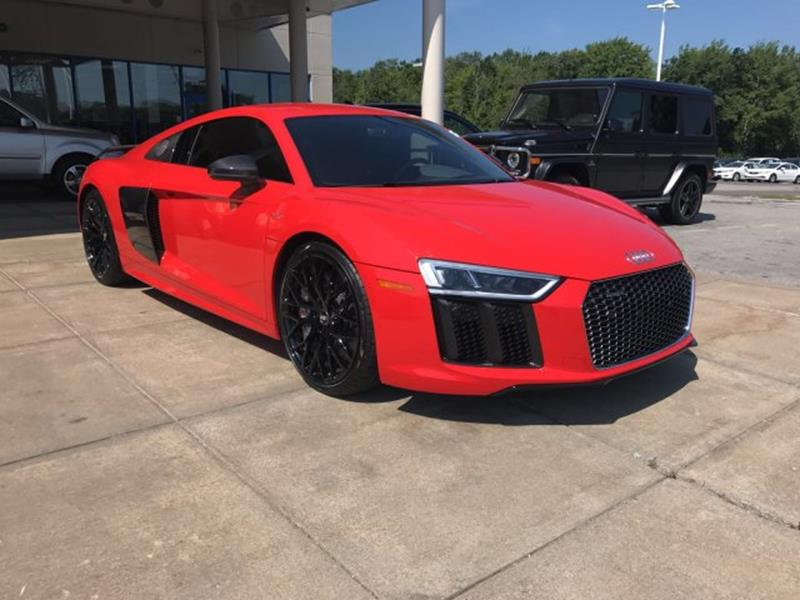 Audi R8 Monthly Payment >> Audi R8 For Sale in Pennsylvania - Carsforsale.com