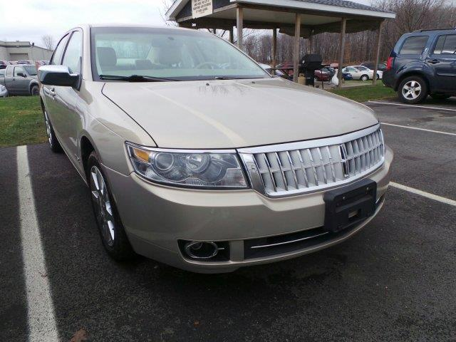 2008 Lincoln MKZ for sale in Erie PA
