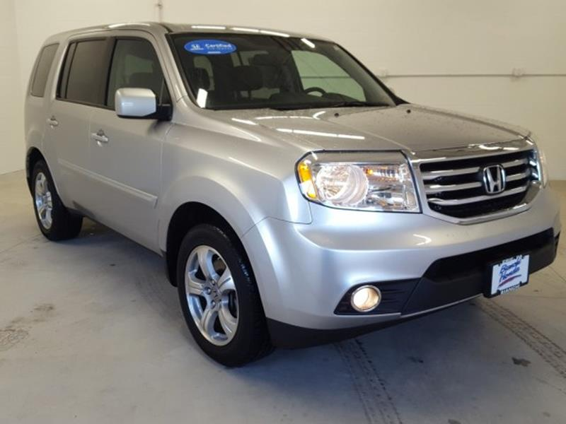 certified honda pilot for sale in pennsylvania. Black Bedroom Furniture Sets. Home Design Ideas