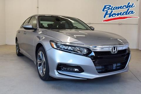 2018 Honda Accord for sale in Erie, PA