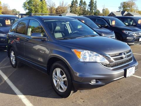 2011 Honda CR-V for sale in Erie, PA