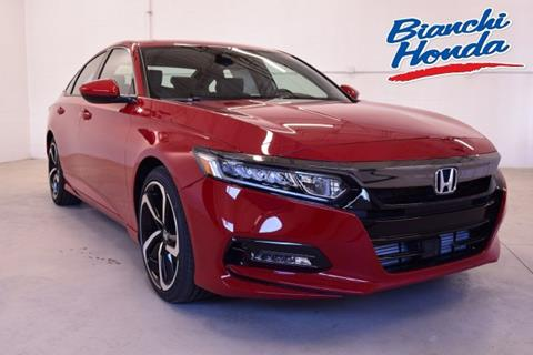 Beautiful 2018 Honda Accord