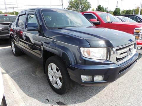 2009 Honda Ridgeline for sale in Erie, PA