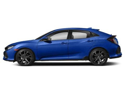 2019 Honda Civic for sale in Erie, PA