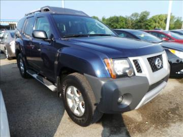 2010 Nissan Xterra for sale in Erie, PA