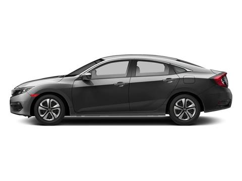 2017 Honda Civic for sale in Erie, PA