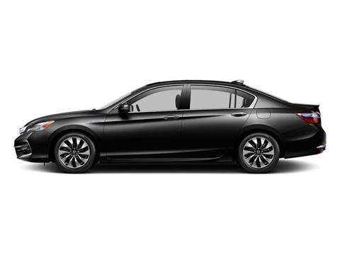 2017 Honda Accord Hybrid for sale in Erie, PA