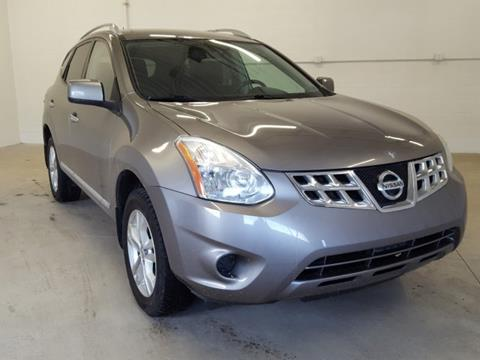 Nissan Erie Pa >> Nissan For Sale in Erie, PA - Carsforsale.com