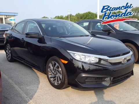 2016 Honda Civic For Sale In Erie, PA