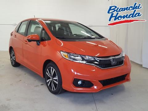 2019 Honda Fit for sale in Erie, PA
