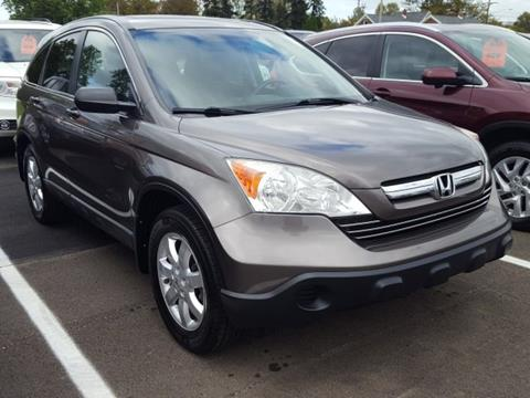2009 Honda CR-V for sale in Erie, PA