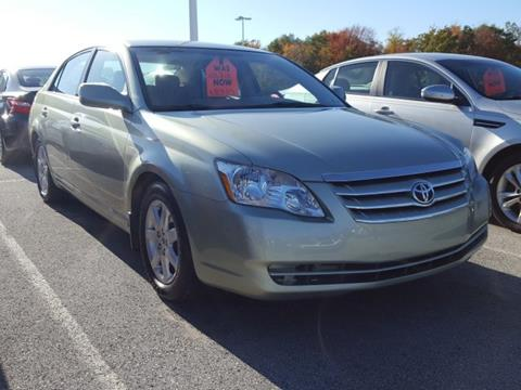 2007 Toyota Avalon for sale in Erie, PA