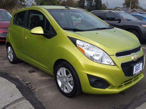 2013 Chevrolet Spark for sale in Erie, PA