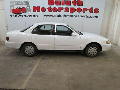 1996 Toyota Camry for sale in Duluth, MN