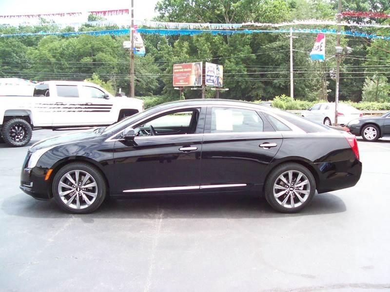 2016 Cadillac XTS Standard 4dr Sedan - North East PA