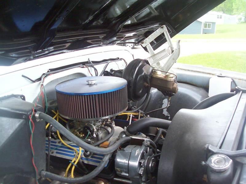1970 GMC C/K 2500 Series  - North East PA