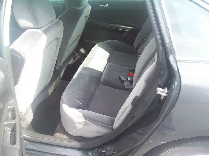 2014 Chevrolet Impala Limited LT Fleet 4dr Sedan - North East PA