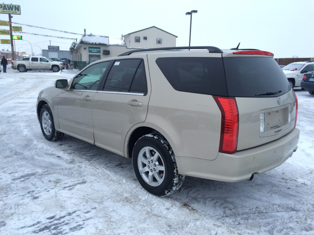2009 Cadillac Srx V6 4dr Suv In Fargo Nd Used A Bit Auto