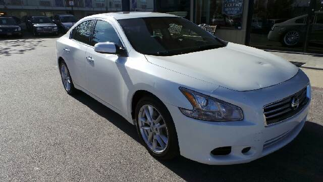Nissan maxima for sale in austin tx for Austin rising fast motor cars