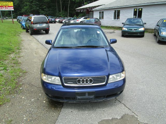 2001 Audi A4 2.8 - Windham NH