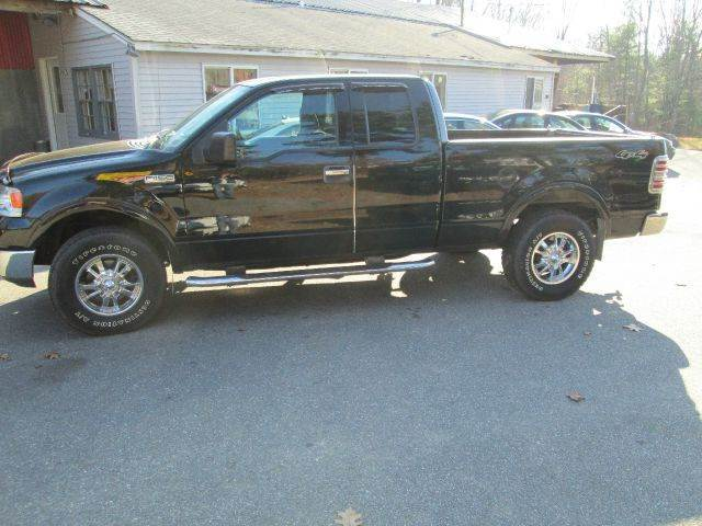 2004 Ford F-150 for sale in Windham NH