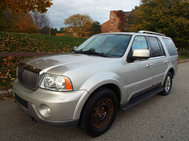 2004 Lincoln Navigator for sale in Somerville MA