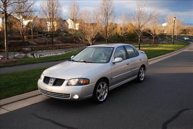 2005 Nissan Sentra SE R SPEC V   Chantilly, Va VA