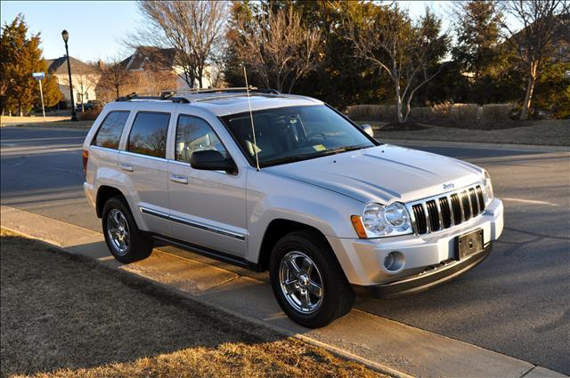 2007 jeep grand cherokee limited 4x4 in chantilly va blueline motors. Cars Review. Best American Auto & Cars Review
